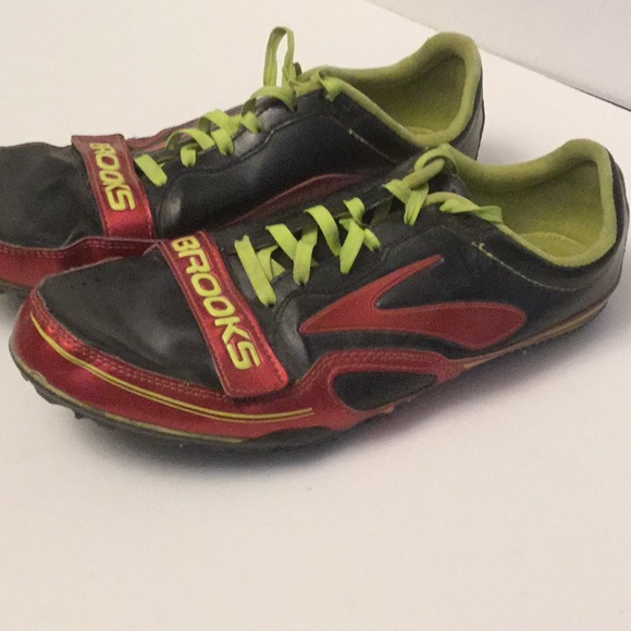 Other - Brooks sprinting spikes